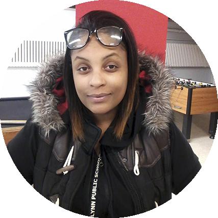 Chanelle Clark, Teen Director