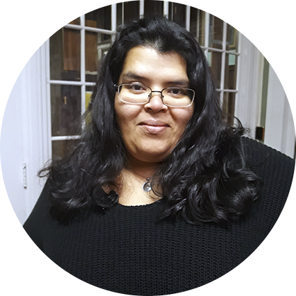 Claudia DeLeon, Homework Specialist